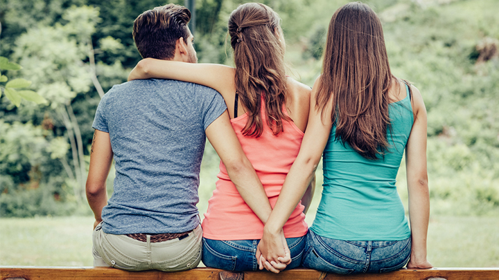 A Spiritual Perspective on Extra-Marital Affairs